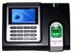 Máy chấm công vân tay RonalJack X628C+ID