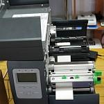 Máy in mã vạch datamax I4212 Max II