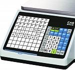 Cân điện tử mã vạch CAS CL5200