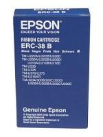 Băng mực cho máy in EPSON TM220PB, PD, PA(đen)