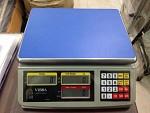 Cân đềm điện tử Vibra ALC 1 - 30 kg