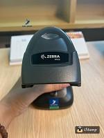 Máy quét mã vạch 2D Zebra DS2278 ( không dây)