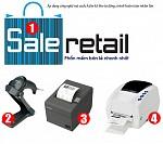 Gói 4G: Bộ sản phẩm bán hàng hiện đại