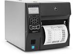 Máy in mã vạch công nghiệp Zebra ZT420 (203 dpi) mã thay cho 105SL