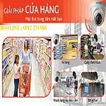 Triển khai lắp đặt hệ thống camera cho cửa hàng,trien khai lap dat he thong camera cho cua hang