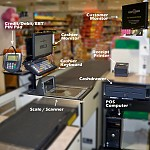 Ứng dụng mã vạch trong các cửa hàng, siêu thị ,ung dung ma vach trong cac cua hang sieu thi