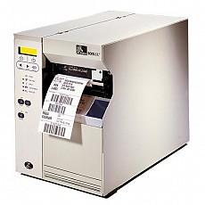 Máy in mã vạch, in tem nhãn ZEBRA 105SL (203dpi)