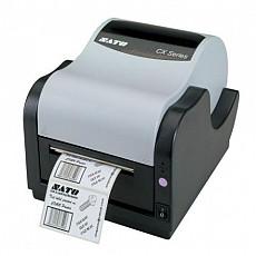 Máy in mã vạch Sato CX400
