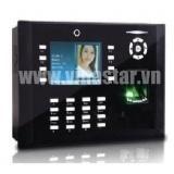 Máy chấm công thẻ từ WISE EYE WSE-702