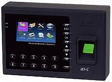 Máy chấm công vân tay ZKSoftware B3-C