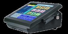 Máy POS cảm ứng POS-6630