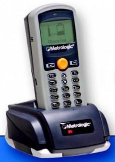 Thiết bị kiểm kho di động Metrologic SP5500 OptimusS™(5502)