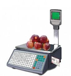Cân điện tử in tem nhãn Topcash AL-16 Pro