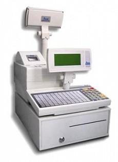 Máy tính tiền Aclas PC POS AP1X
