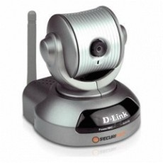 Camera quan sát D-LINK DCS-5220