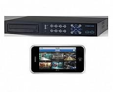 Đầu ghi hình Deeplet DE-1516 professional (16 kênh)