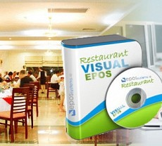 Phần mềm quản lí nhà hàng ăn nhanh