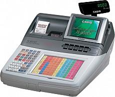 Máy tính tiền điện tử Casio TE-4000F