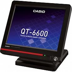 Máy tính tiền cảm ứng Casio QT6600