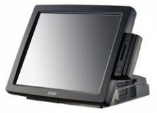 Máy bán hàng tự động cảm ứng FLYTECH - POS 465