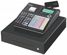 Máy tính tiền siêu thị Casio SE-C300