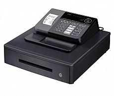 Máy tính tiền siêu thị Casio SE-S10
