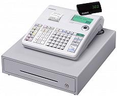 Máy tính tiền siêu thị Casio SE-S300