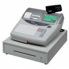 Máy tính tiền siêu thị Casio TE2400