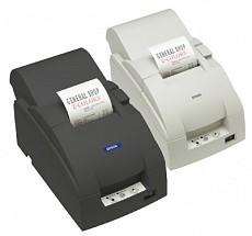 Máy in hoá đơn siêu thị EPSON TM-U220D