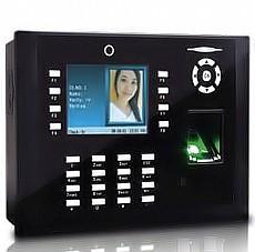 Máy chấm công bằng vân tay + thẻ cảm ứng + Camera WISE EYE WSE-9089