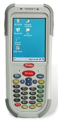 Máy tính di động Zebex Z-2060