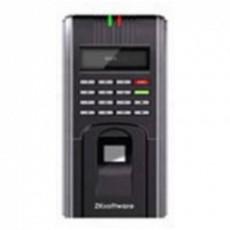 Máy chấm công vân tay ZKSoftware F707