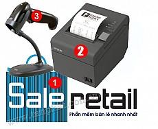 Gói-3c: Bộ bán hàng dành cho siêu thị bán lẻ