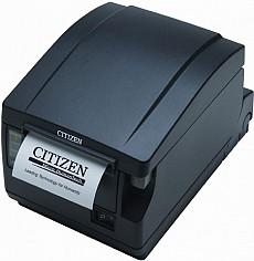 Citizen CT-S651 - cổng LAN