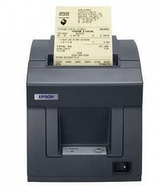 Máy in order nhà bếp EPSON TM T81 - Cổng LAN