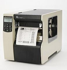 Máy in mã vạch công nghiệp Zebra 170Xi4 (203dpi)