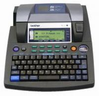 Brother P-Touch PT-9600