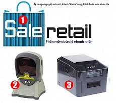 Gói-3F: Bộ sản phẩm bán hàng hiện đại