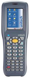 Máy tính di động Unitech HT660e