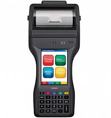 Máy kiểm kho Casio IT-9000