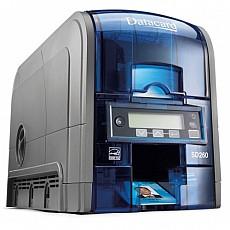 Máy in thẻ nhựa DataCard SD260 (Chuẩn IOS)