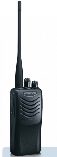 Máy bộ đàm cầm tay Kenwood TK-P701