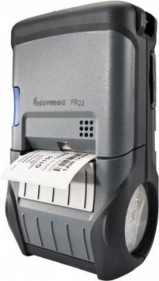 Máy in mã vạch Intermec PB22