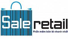 Phần mềm bán hàng shop, cửa hàng SHOP RETAIL