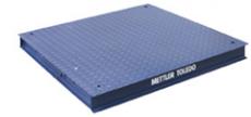 Cân sàn Mettler 600 kg
