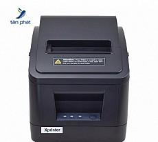 Máy in nhiệt Xprinter V320N (usb+lan)