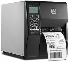 Máy in mã vạch Zebra ZT230 ( Độ phân giải 203 dpi )