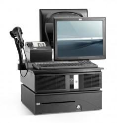 Máy bán hàng POS HP-pr4000 - Core i3-3240 (3.4GHz/3MB)