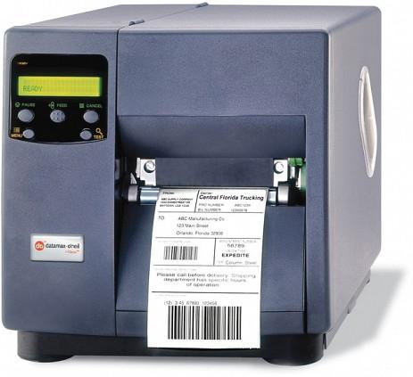 Máy in mã vạch Datamax-O'Neil  I-4212