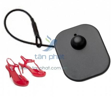 Tem từ cứng và dây đeo dành cho giầy dép, túi xách , đồ gia dụng